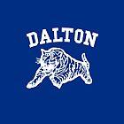 Dalton Phone Case by nicwise