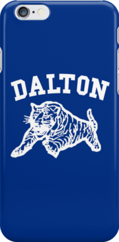 Dalton Phone Case by nicwise
