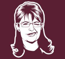 Palin Winker by LibertyManiacs