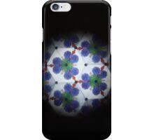 Life through the kaleidoscope iPhone Case/Skin