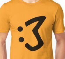 :3 Unisex T-Shirt