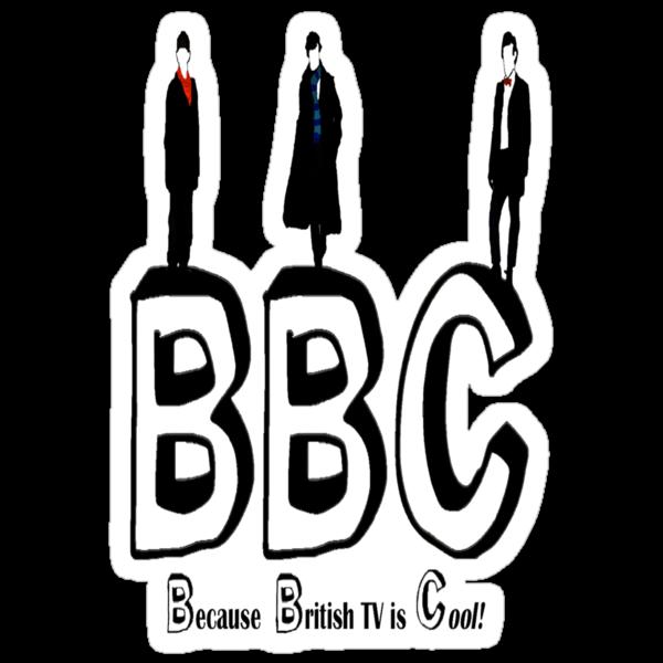 BBC Fandom by panicmoon08