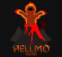 The Rise of Hellmo Unisex T-Shirt
