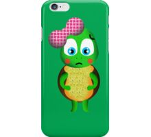 Cookie Turtle iPhone Case/Skin