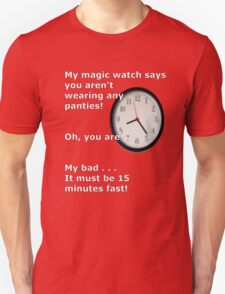 Magic Watch T-Shirt