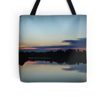 Quiet Reflection Tote Bag