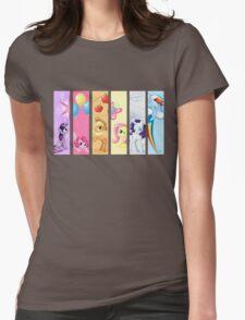 MLP FIM Main Six T-Shirt
