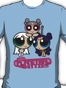 The Planet Mau Kitties!  T-Shirt