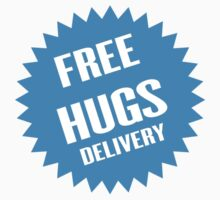 Free hugs delivery Kids Clothes