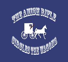 """Amish Rifle"" Ryan Fitzpatrick Shirt Unisex T-Shirt"