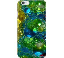 Bubbles- iphone 4 4s, iPhone 3Gs, iPod Touch 4g case iPhone Case/Skin