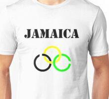 Jamaica Olympics Unisex T-Shirt