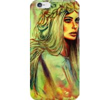 Indio iPhone Case/Skin
