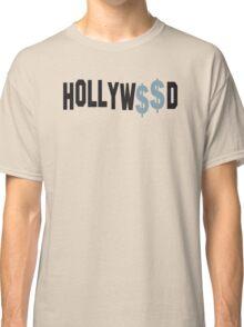 Hollywood parody Classic T-Shirt