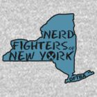 Nerdfighters of New York by Thomas Nguyen
