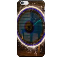 Wheely Fun iPhone Case/Skin