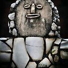 Nek Chand # 05 by Glen Allison