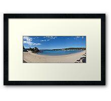 3rd August 2012 Image 3 Framed Print