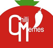 """Chilli Memes """"Red Pepper"""" by PianoChem"""
