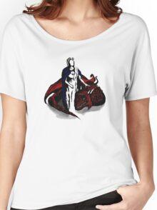 Daenarys Ink Women's Relaxed Fit T-Shirt
