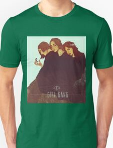 Girl Gang Unisex T-Shirt