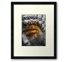 Buddha 2 Framed Print
