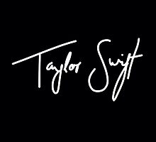 Taylor Swift White by SweetObsessives