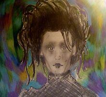 Eddie by Lunalight3