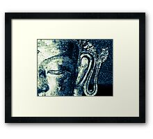 Buddha 5 Framed Print