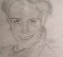Jonathan Brandis by Lunalight3