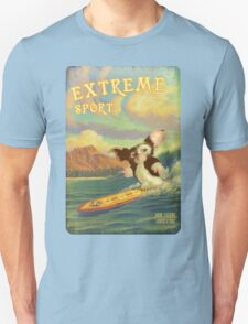 Retro Surf Unisex T-Shirt