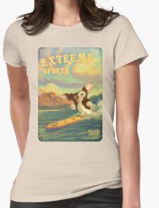 Retro Surf Womens T-Shirt