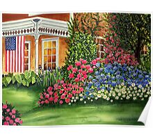 """American Dream"" Poster"