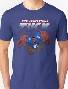 The Incredible Tuck T-Shirt