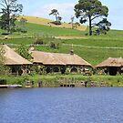 Hobbits Inn by R-Summers