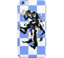 Ciel in Wonderland iPhone Case/Skin