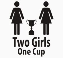 Two Girls One Cup - Parody by Lhasau