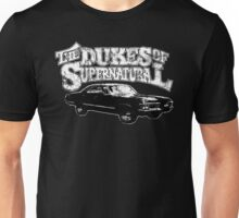 Dukes of Supernatural Unisex T-Shirt