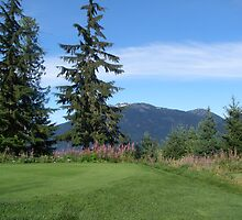 Whistler, BC by hmconnor
