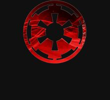 Sith Star Wars Red Space Unisex T-Shirt