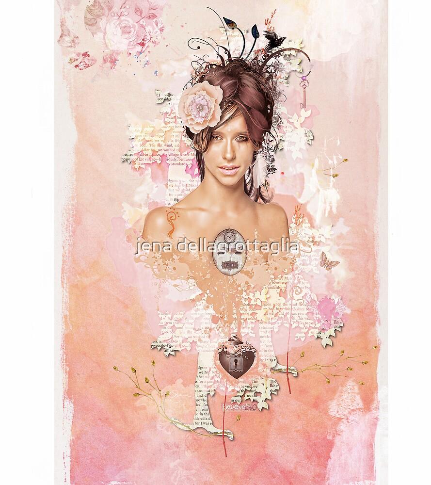 Forever Love by Jena DellaGrottaglia