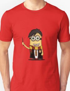 Magician Unisex T-Shirt