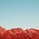 Red Remarkables by Sheaney