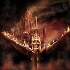 Magic Fire Music by LivingHorus
