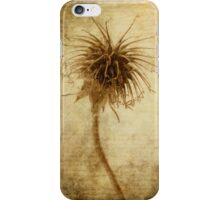 Crown of Thorns iPhone case iPhone Case/Skin