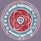 Atomic Department by quark