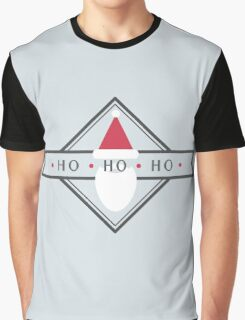 Ho Ho Ho  Graphic T-Shirt