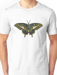 Butterfly Art Unisex T-Shirt