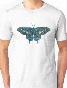 Butterfly Art 2 Unisex T-Shirt