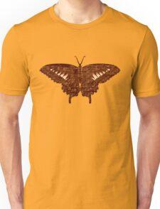 Butterfly Art 3 Unisex T-Shirt